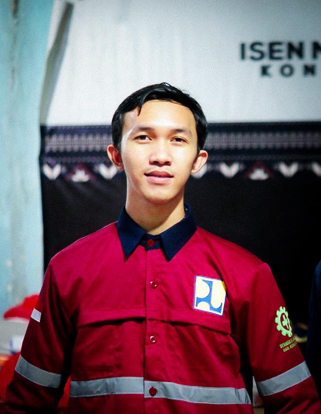 Baju Seragam Safety
